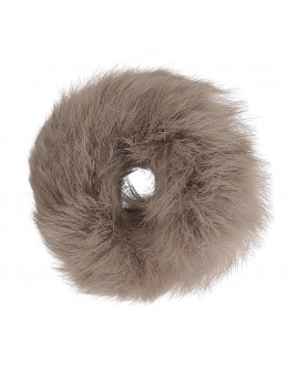 Cosy Concept Fur Hairband Mud-20