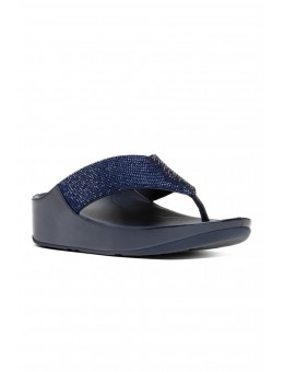 FitFlop Crystall Supernavy-20