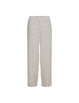 Maché Dagmar Pants Off White-20