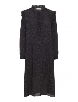 Maché Dagmar Maxi Dress Black-20