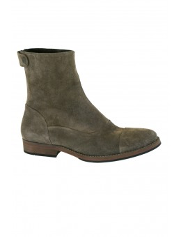 Mentor Boot W7315 Grey-20