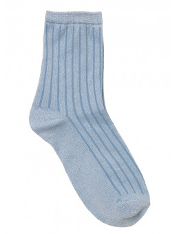 Becksöndergaard 1804847001 Dean Wide Stripe 071 Dusty Blue-20
