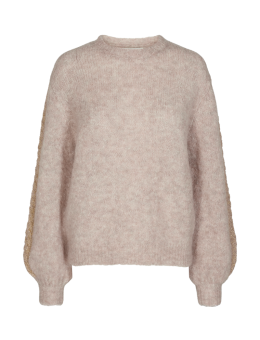 Cph Muse 121452 DINA Pullover Sand-20