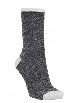 Becksöndergaard 1907871000 Dina Animal Sock 006 Grey-20
