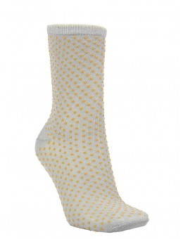 Becksöndergaard 0000848002 Diana Small Dots Coll. 471 Honey Yellow-20
