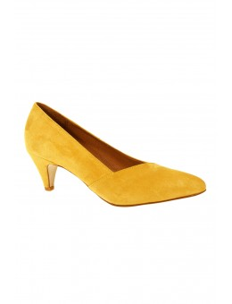 Mentor W7818 Yellow Suede-20