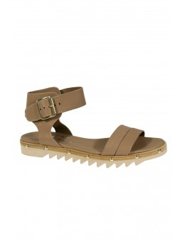 AGL 608060 Sandal Smooth Pale-20
