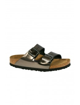 Birkenstock 1000295 Arizona Anthracite-20