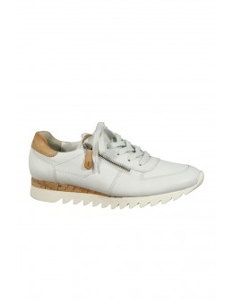 Paul Green 4485-00 White sneakers-20