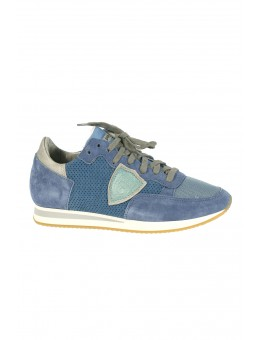 Philippe Model TRLD PS12 Blue/teal-20