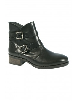 Paul Green 9162-00 Sporty Calf Black-20