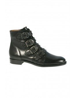 Pertini 12901 Buba Black-20