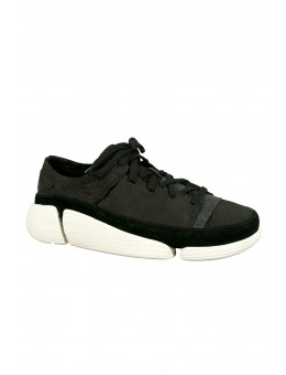 Clarks Trigenic Evo Black-20