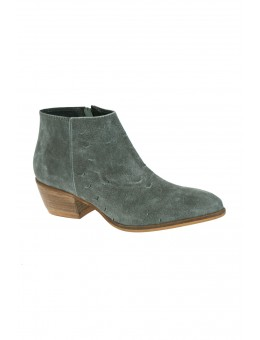 Mentor Boot W7481 Green-20