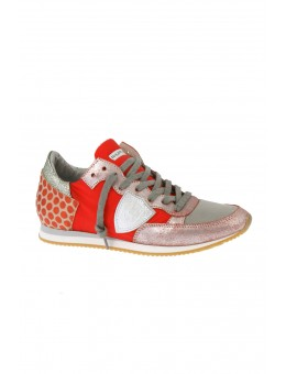 Philippe Model TRLD DT03 Tropez Red Dots-20
