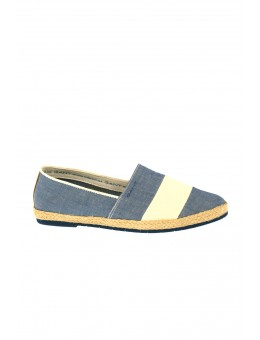 Gant Gina Block Cream/Vintage Blue-20