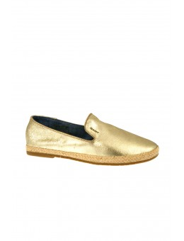 Gant Gina Leather Gold-20