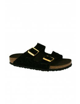 Birkenstock 0752813 Arizona Persian Black-20