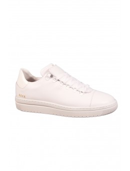 Nubikk Yeye Calf White Leather-20