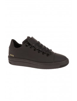 Nubikk YeYe Classic Gum Black Leather-20