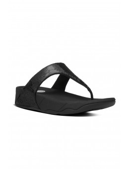 FitFlop Electra Classic Black-20
