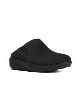 FitFlop Loaf Clogs Black-20