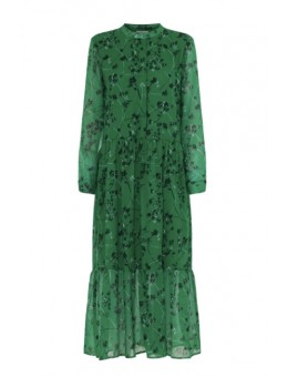 Maché Gaja Dress Green-20