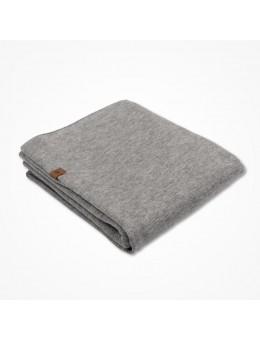 Dinadi Merino Scarf Pebble Grey-20