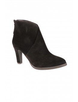 Pavement Chili Black Suede-20