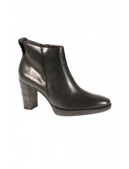 Paul Green 9399-00 Classic Calf Black-20