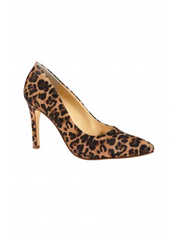 Paul Green 3591-12 Leopardino Camel-20