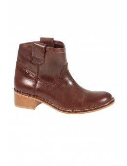 DICO Copenhagen W1639 Hunter Brown-20