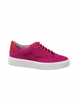 Lloyd 19-952-31 Sneakers Hot Pink/Scarlet-20