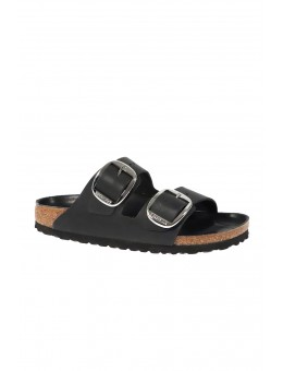 Birkenstock 1011075 Arizona Big Buckle Black-20