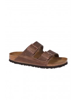 Birkenstock 552813 Arizona Oiled Tabcco Brown-20