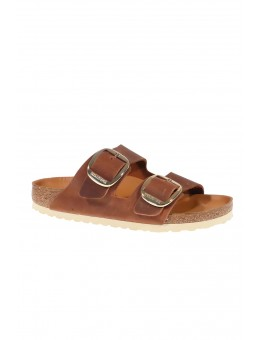 Birkenstock 1011073 Arizona Big Buckle Antique Brown-20