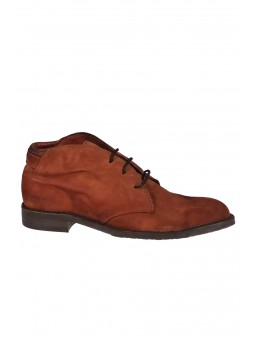 Bubetti Men 8514 Velour 538-20