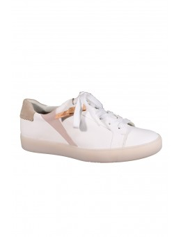 Paul Green 4959-04 Nappa-Nubuk Offwhite Rouge-20