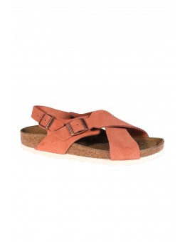 Birkenstock 1015894 Tulum Earth Red-20