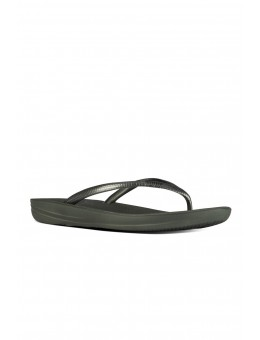 FitFlop Iqushion™ Dark Olive-20