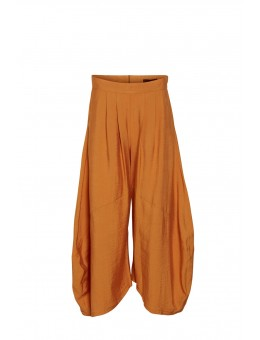 Hunkøn Iris Trousers Yellow-20