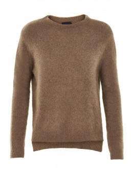 Six Ames Joie Sweater 1297 Mocca-20