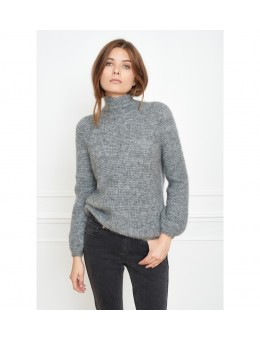 MKT Studio Klimia Knit Grey-20