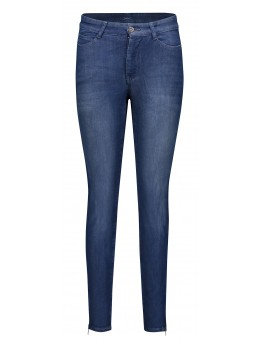 MAC Jeans Dream Sensation Skinny 5406 0150L D610 Brilliant Blue Wash-20