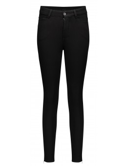 MAC Jeans Dream Sensation Skinny 5406 0150L D999 Black-Black-20