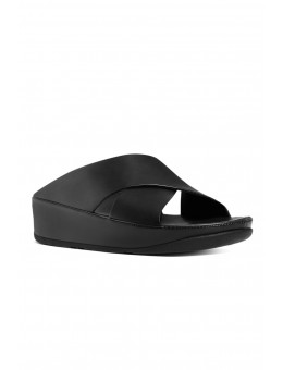 FitFlop Kys Slide All Black-20