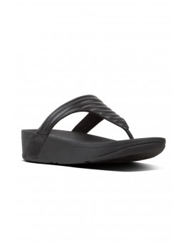 FitFlop Lottie Padded Black-20