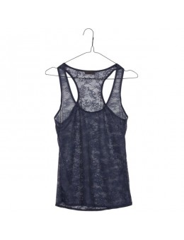 Lulu´s Drawer 1022 Lynn Singlet Navy-20
