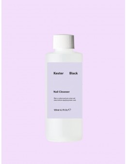 Kester Black KB-72 Nail Cleanser 125 ml-20