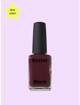 Kester Black KB-25 Narcissist Nail Polish 15 ml-20